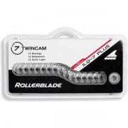 Rolamentos Rollerblade ILQ 7 Plus (16 rolamentos)